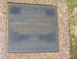 Image of Dealey Plaza